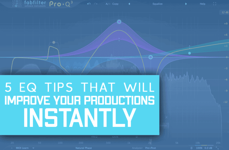 5 Equalizer Tips That Actually Work!