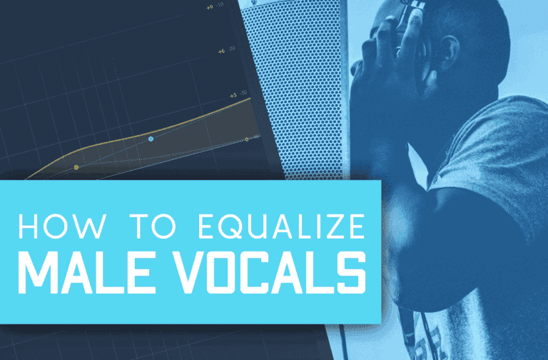 How To – Equalize Male Vocals