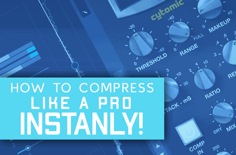 How To Use Compression – You'll Never Get It Wrong Again!